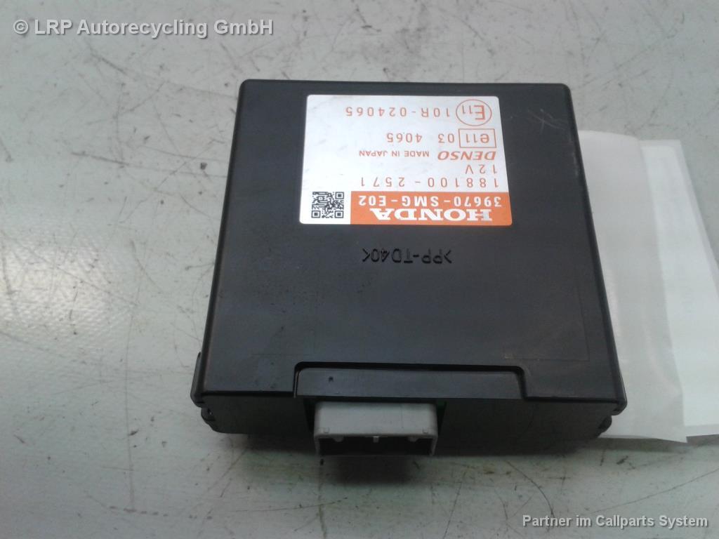 Honda Civic FK1 BJ2011 Steuergerät Parkhilfe PDC 39670SMGE02
