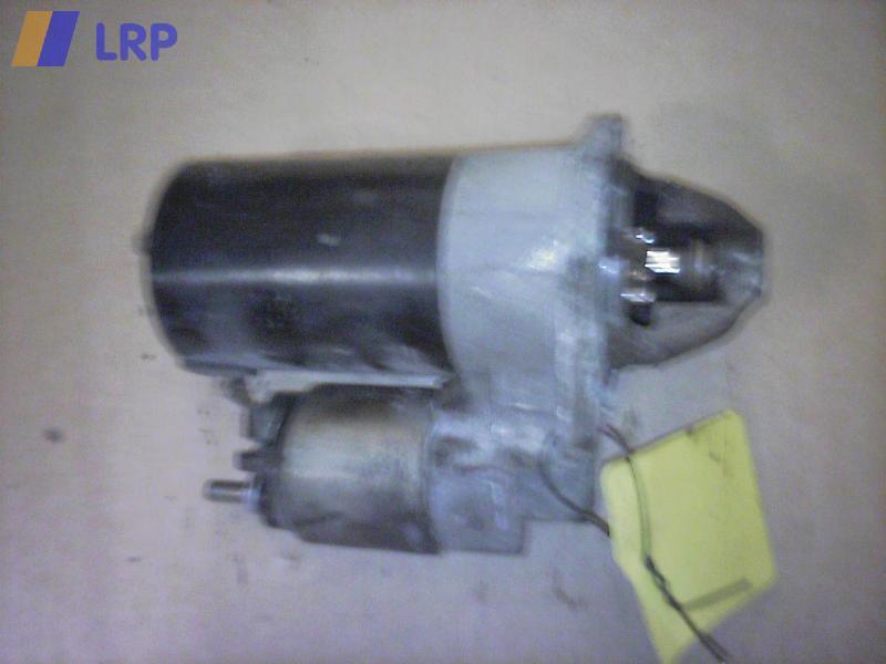 Fiat Bravo/a 182 1,6-76kW Bj.2001 Schalter Anlasser Bosch 0001107091
