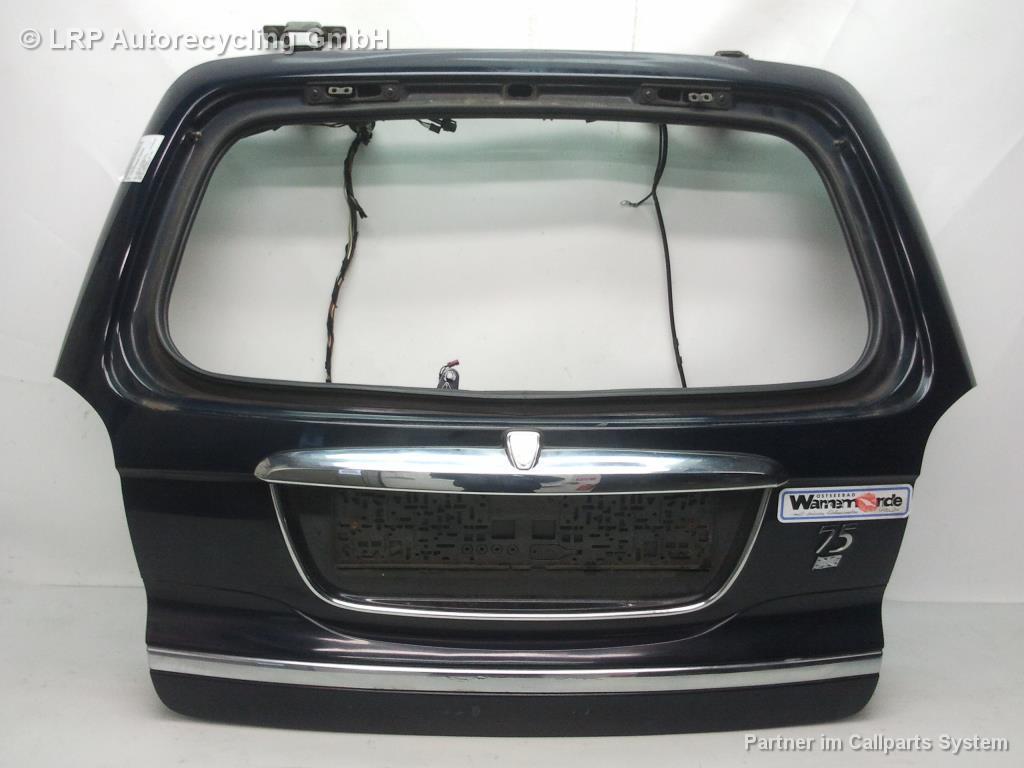 Rover 75 Tourer Kombi Bj.2001 original Heckklappe