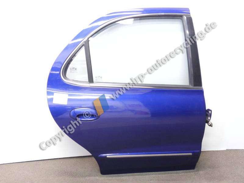 Hyundai Lantra J2 Kombi Faceliftmodell ab 4/98 (Typ RD) original Tür hinten rechts