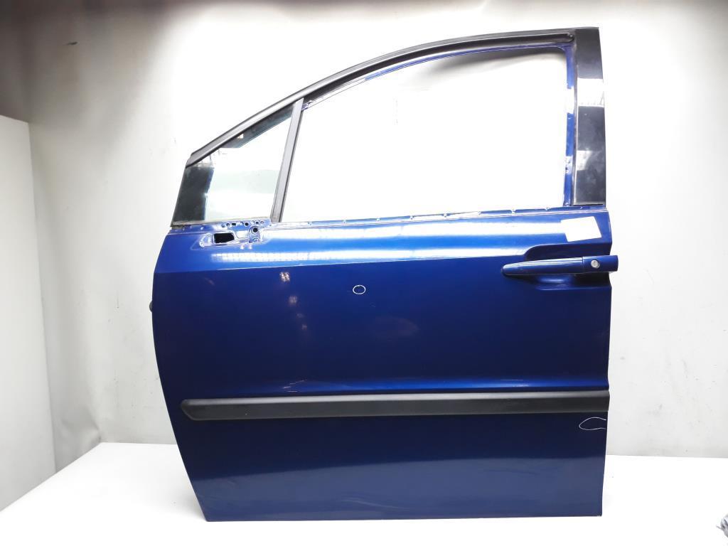 Fiat Ulysse 179 Tür Fahrertür vorn links original BJ2007