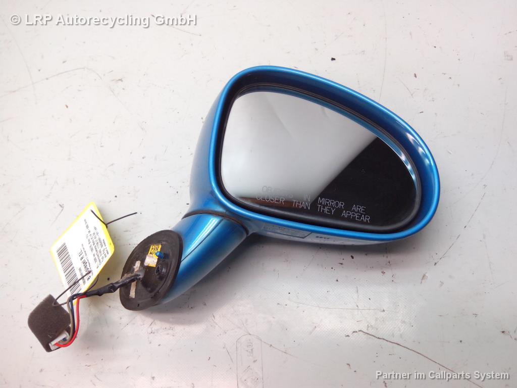 Chevrolet Matiz KL1K BJ2005 elektrischer Spiegel rechts