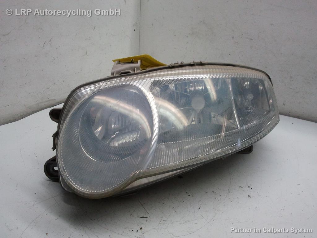 Scheinwerfer Links 0046556564 N.L. Alfa Romeo Alfa 147 (937) BJ: 2002