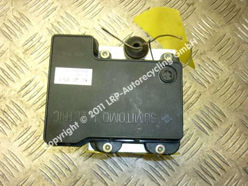 Mitsubishi Outlander CU0W MB44WDE3X161 ABS Block Hydroaggregat BJ2004