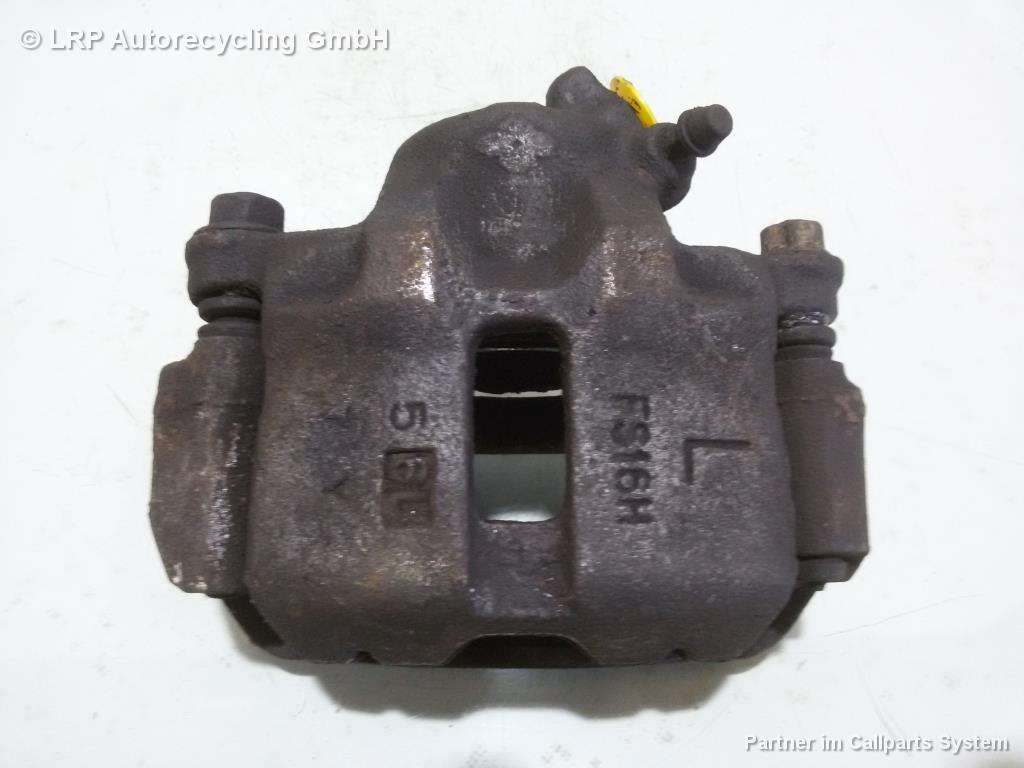BREMSSATTEL V L; Bremszange VL; 4-ER REIHE; TYPEN C95-99 03/95-03/99; MB928424; N.L.