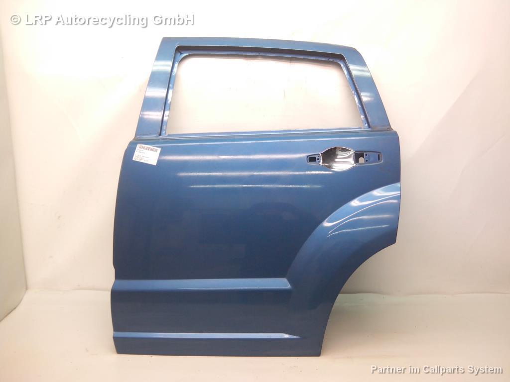 Dodge Caliber BJ2008 Tür hinten links Rohbau Fotos beachten