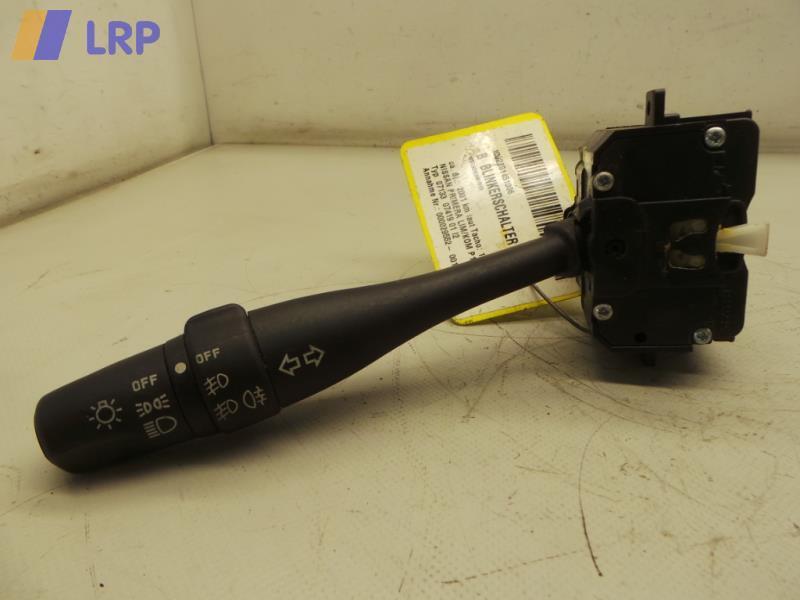 BLINKERSCHALTER; Blinkerschalter; PRIMERA LIM/KOM P11E; P11E AB 06/96 / WP11E AB 01/98; 255402F500; N.L.