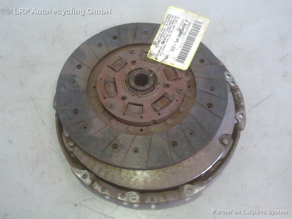 KUPPLUNG KPL 1.5TD; Kupplungsdruckplatte; ACCENT (MC,09/06-); AB 06/06 MC; 41300-23510;