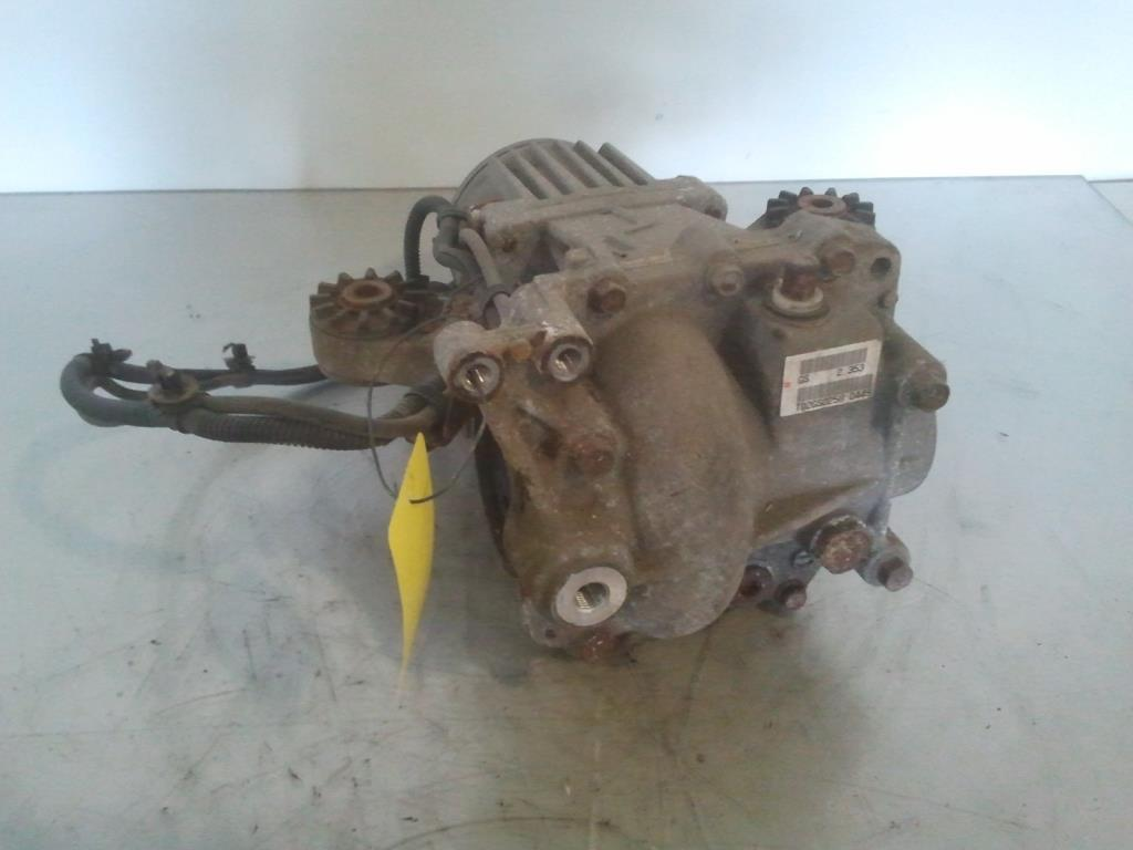 Mitsubishi Outlander Typ CW BJ2008 Diffi Differential GS2.353  T02GS0258