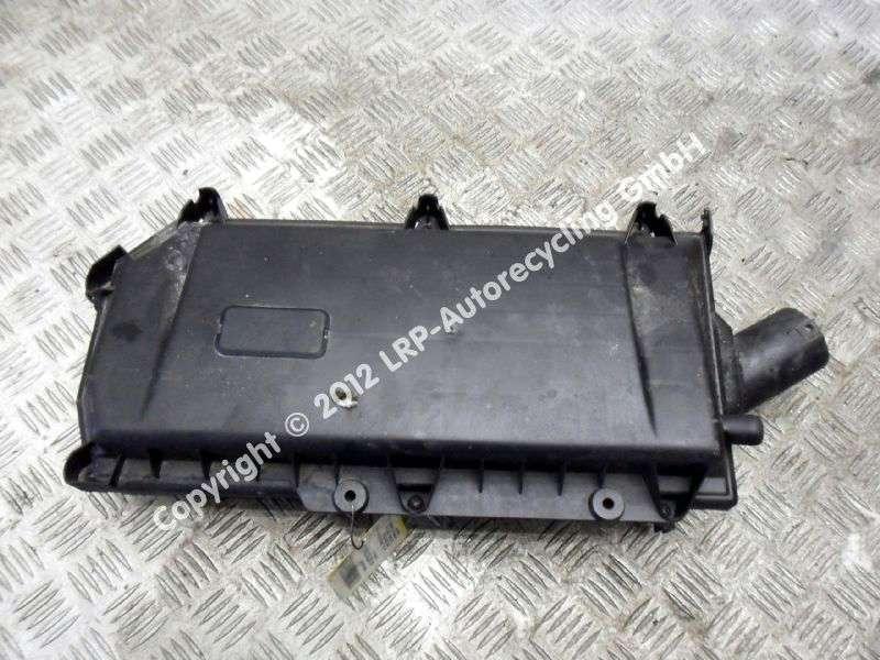 Seat Leon 1M BJ2000 Luftfilterkasten 036129611AM 1,4 55kw