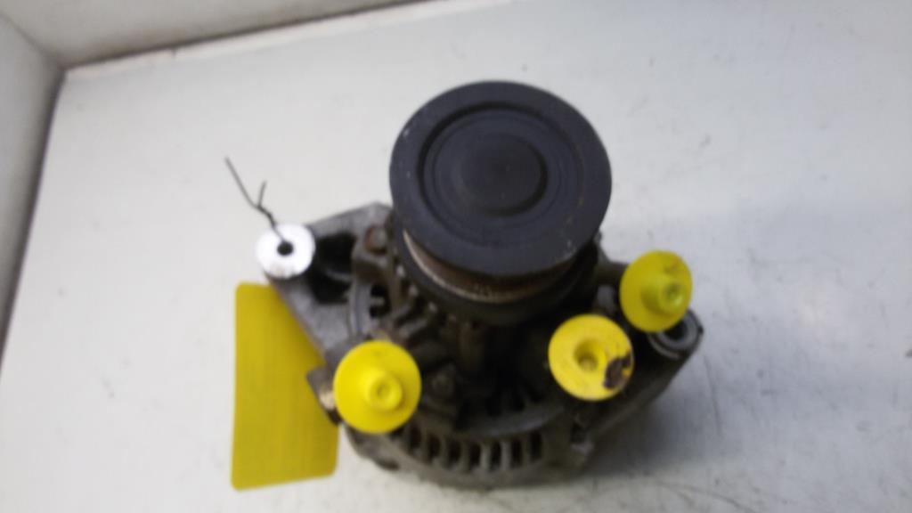 Hyundai Matrix FC BJ2002 Lichtmaschine 3730027600 Denso 1.5TD 60kw D3EA
