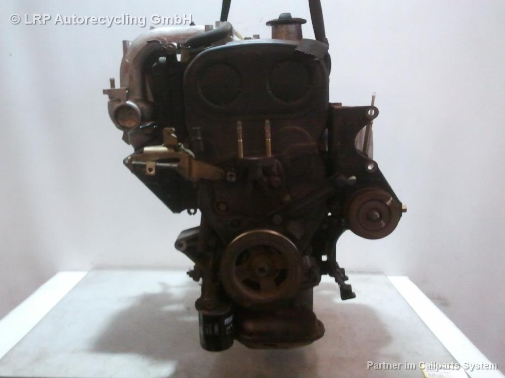 Mitsubishi Carisma DA0 BJ1999 Motor Engine 1.8 92kw 4G93 Automatik 63289km