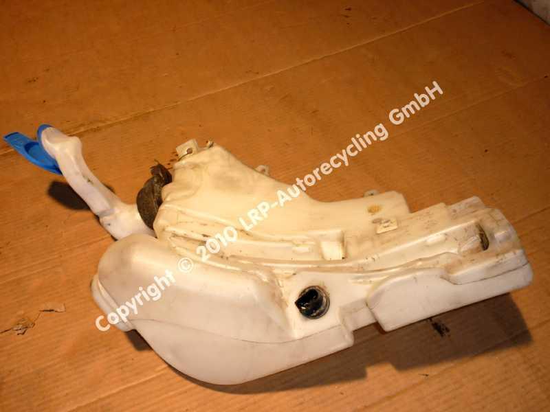 SCHEIBENWASCHBEH; Wasserbehälter Waschanlage; A8/S8 4E (11/02-09); TYP 4E  AB 11/02-12/09; 4E0955453J; 4E0955453J