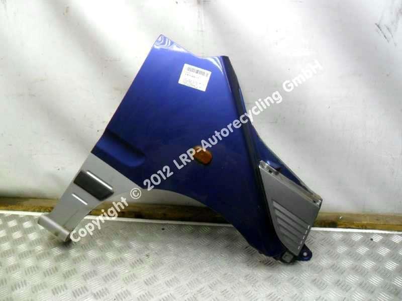 KOTFLUEGEL V R; Kotflügel R; MOVE (L601); L601 04/97-08/99; 53811-87248-000;