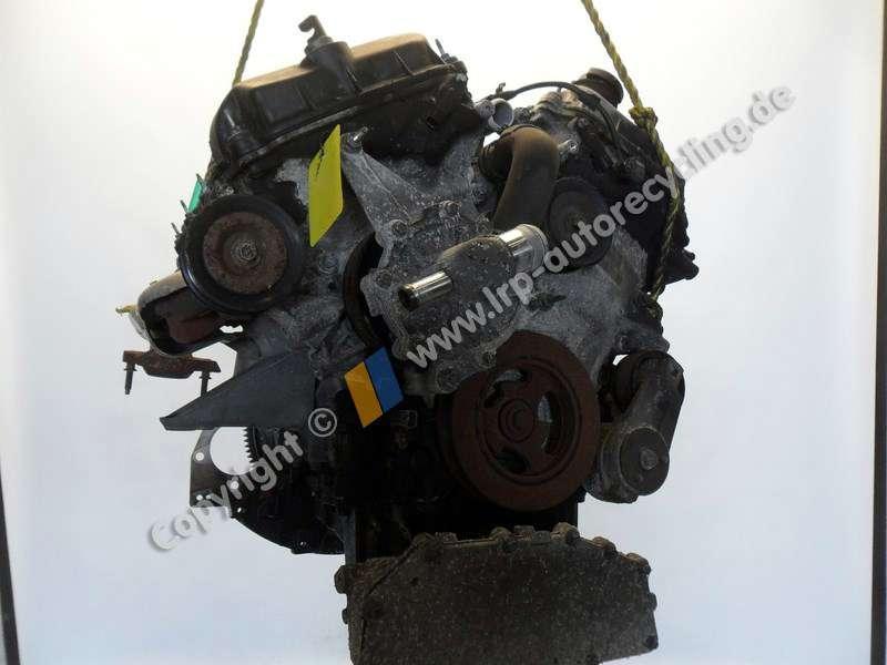 Motor 3.0 175kw C2C29497 3G766AB 3.0 Jaguar S-Type Ccx (X200) BJ: 2003