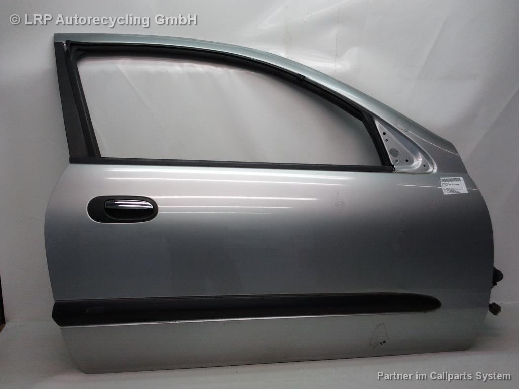 Nissan Almera N16 BJ2004 Tür Beifahrertür vorn rechts 3-türig