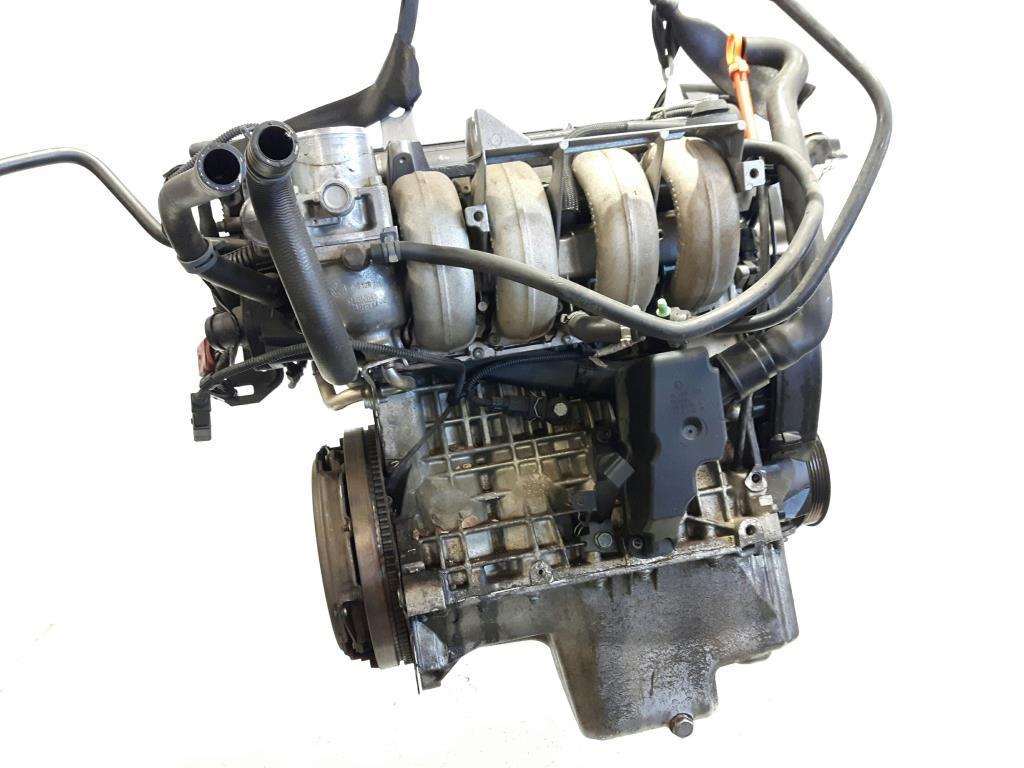 Motor 1,4 74kw AUB VW Polo (6n/6kv Ab 95) BJ: 2000