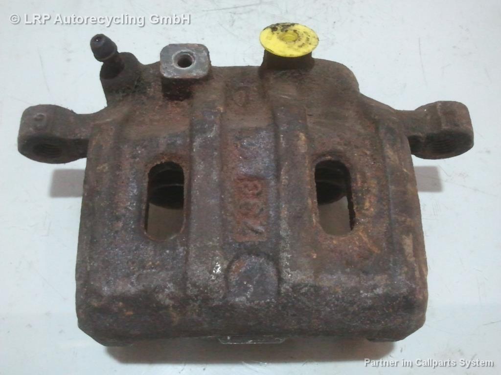 BREMSSATTEL V L; Bremszange VL; L 200 (AB 09/96); 09/96-03/06; MB858404;