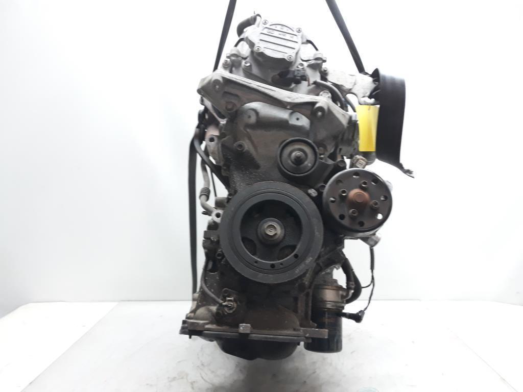 Mini One R50 Bj.2003 Motor 1.4TD 55kw Motorcode 1ND 103397km