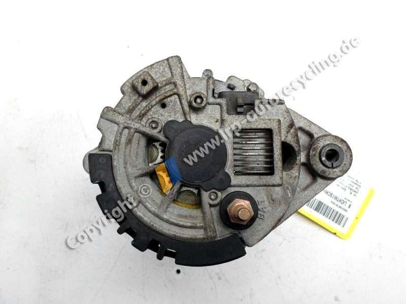 Daewoo Rezzo Bj.2002 original Lichtmaschine Generator 1.6 77kw