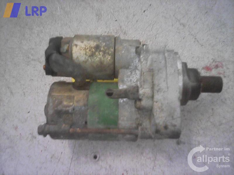 Rover 400 RT 1,6-83kW D16Y3 Bj.1997 Automatik Anlasser 31200P1KEO Valeo D7RS7