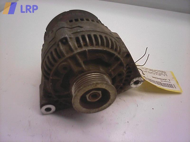 LICHTMASCHINE 80A; Lichtmaschine; ALFA 145/146; TYP 930 09/94 - 12/00; 0060613073; N.L.