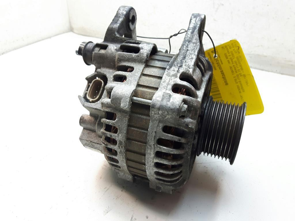 Mazda 6 GY RF7JA3TB6581 Lichtmaschine Generator 2.0TD 105kw RF7J BJ2006
