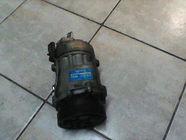 Kompressor Klimaanlage VW Golf