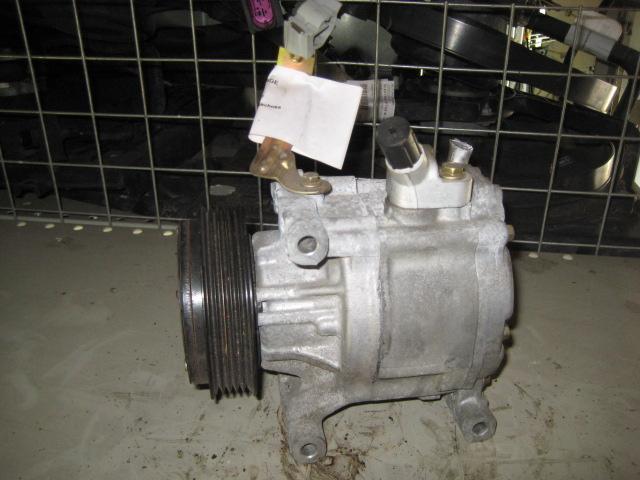 Kompressor Klimaanlage  Fiat Punto