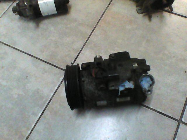 Kompressor Klimaanlage VW Polo