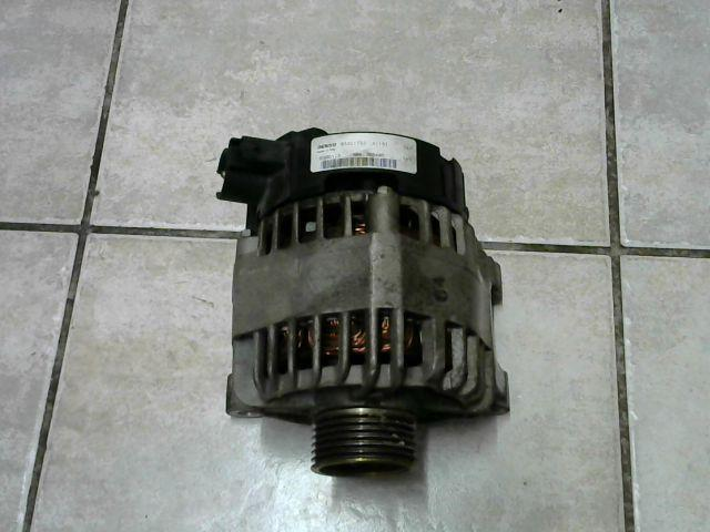 Lichtmaschine - 70A Peugeot 206