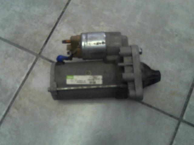 Anlasser - 1.6 HDI - Jumpy, Scudo - 9662854180 Citroen Jumpy