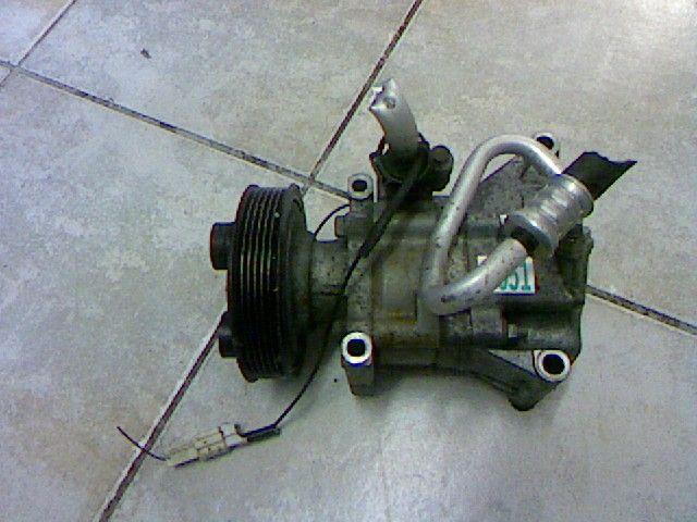 Kompressor Klimaanlage Mazda 2