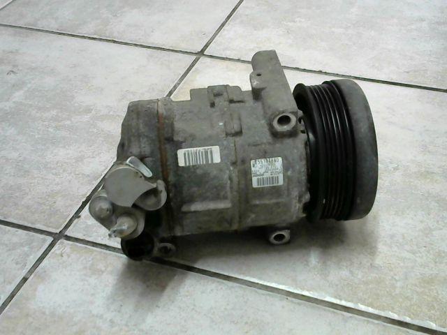 Kompressor Klimaanlage Fiat Grande Punto