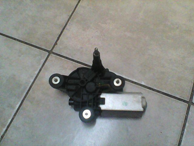 Scheibenwischermotor Hinten Fiat Panda