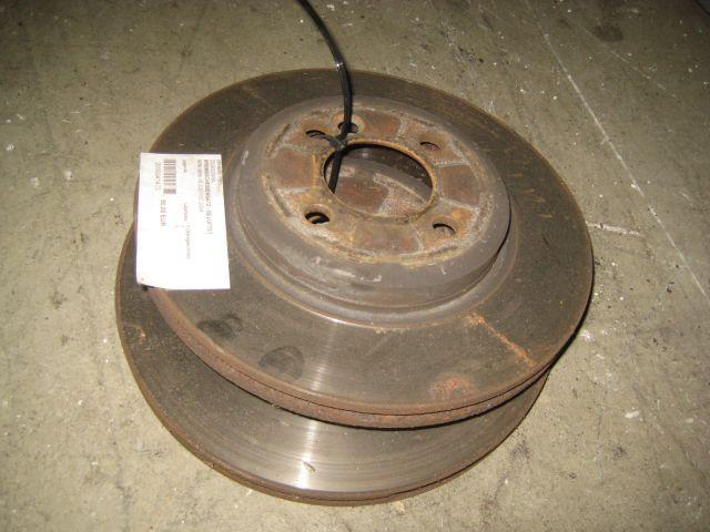 Bremsscheibensatz - Belüftet Mini Mini