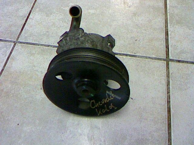 Pumpe Servolenkung Chevrolet Kalos