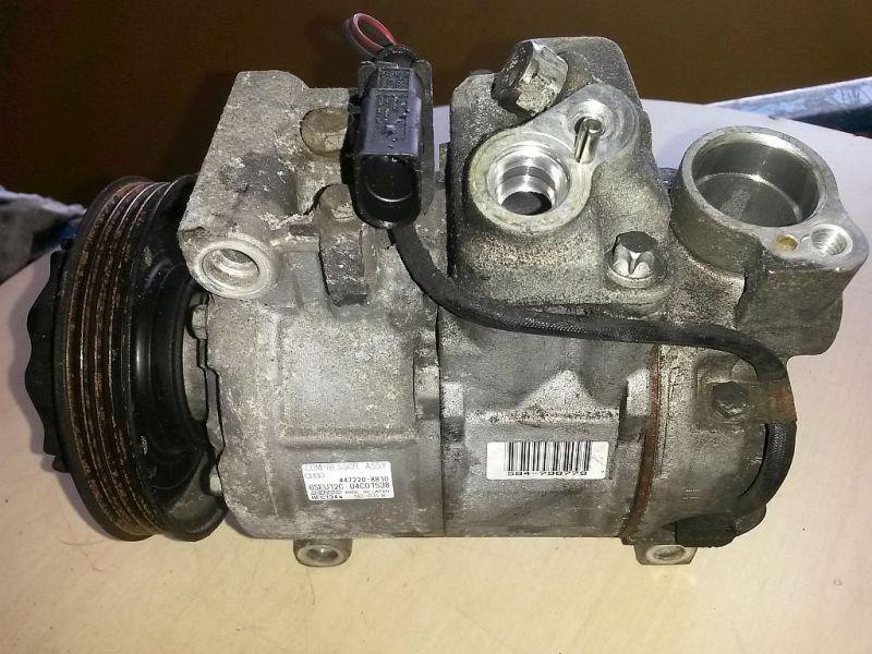 Klimakompressor  AUDI A6 AVANT (4B, C5) 2.5 TDI V6 QUATTRO 132 KW 4472208810