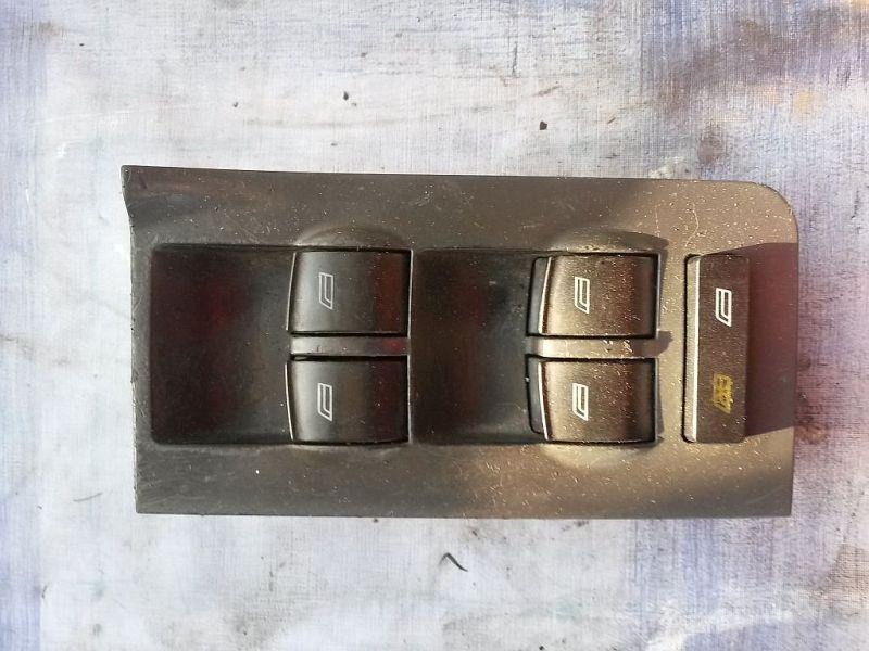 Schalter Fensterheber Schalter Fensterheber links vorne AUDI A6 (4B, C5) 2.5 TDI 110 KW 4B0959851