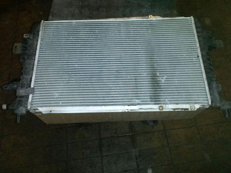 Kühler OPEL ASTRA H CARAVAN (L35) 1.9 CDTI 88 KW 63029A Bild 1