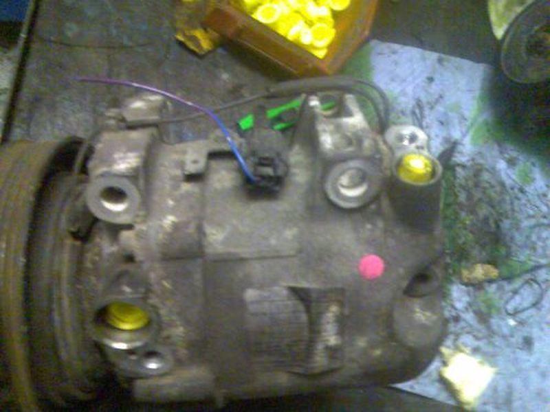 Klimakompressor  NISSAN PRIMERA (P11) 2.0 16V 85 KW 9260023204