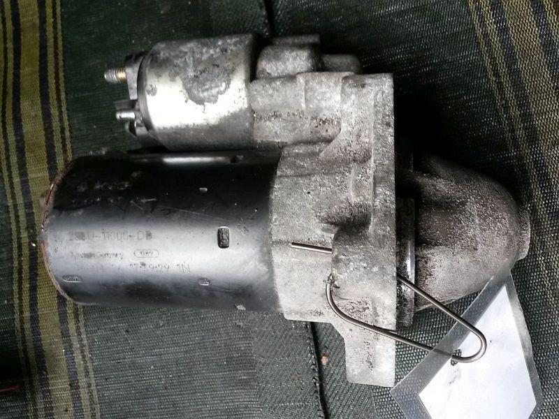 Anlasser geprüftes Ersatzteil FORD FIESTA V (JH_, JD_) 1.3 51 KW 0001107118
