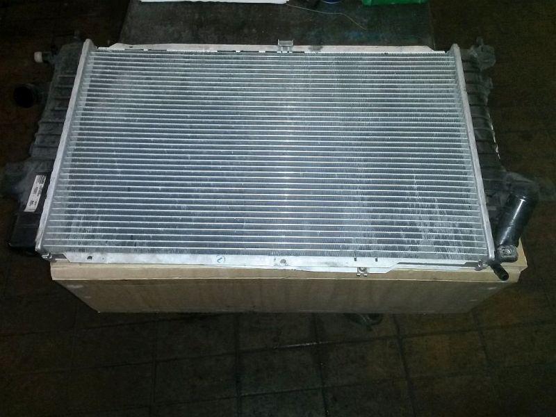 Kühler OPEL ASTRA H CARAVAN (L35) 1.9 CDTI 88 KW 63029A Bild 2