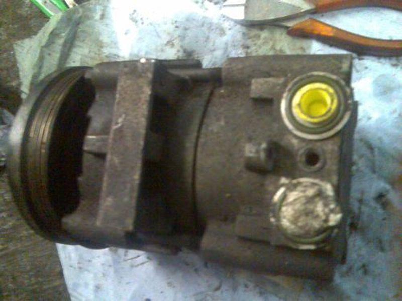 Klimakompressor  FORD MONDEO I (GBP) 1.8 TD 66 KW 94BW19D629CA