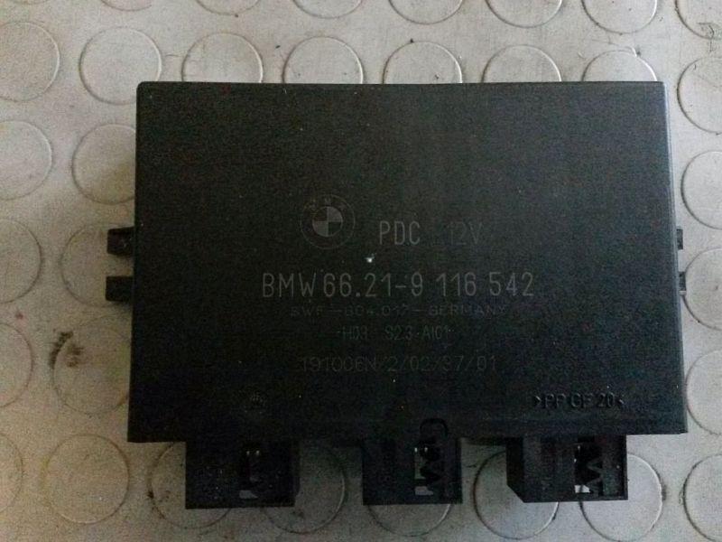 Steuergerät Steuergerät PDC BMW X3 (E83) 2.0D 110 KW 66219