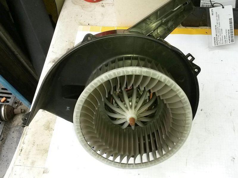 Gebläsemotor Innenraumgebläse SKODA FABIA 1.6 TDI CLASSIC 55 KW 6Q1819015J