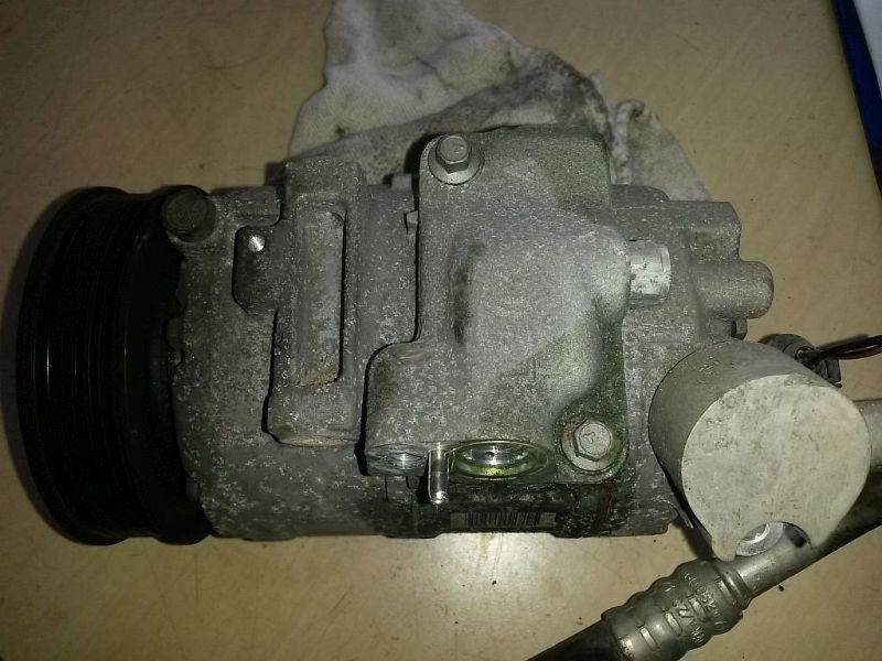 Klimakompressor  SKODA FABIA COMBI  AMBIENTE 1.4 63 KW 6Q0820808D