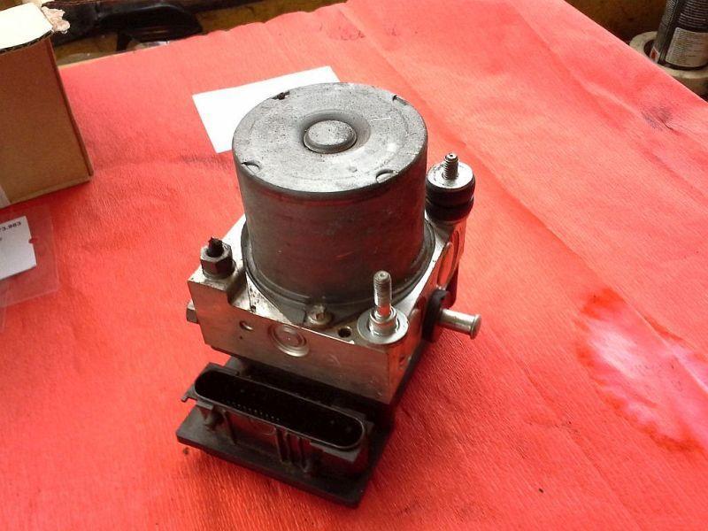 Bremsaggregat ABS geprüftes Ersatzeil FIAT PUNTO (188) 1.2 60 44 KW 0265231331