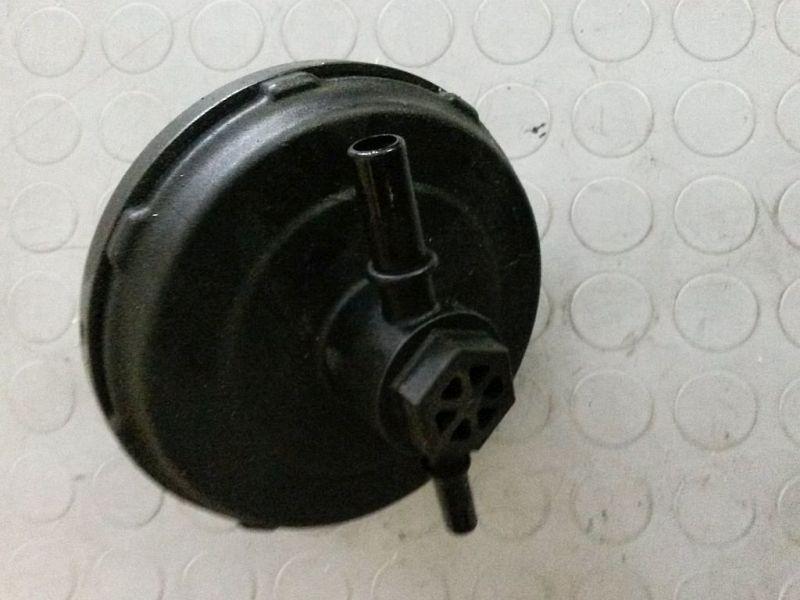 Kraftstofffilter Deckel Dieselfilter CITROEN XSARA BREAK (N2) 2.0 HDI 90 66 KW