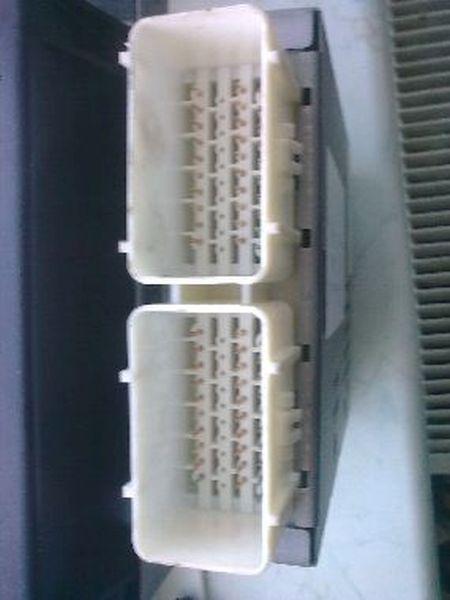 Steuergerät Zentralverriegelung Modul Body Controller CHRYSLER VOYAGER III (GS) 2.0I 98 KW P04686502AD
